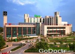 Fortis Memorial Research Institute-Gurgaon