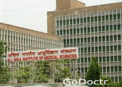 All India Institute Of Medical Sciences (AIIMS)-Delhi