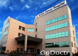 Action Cancer Hospital-Delhi