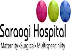 Saraogi Maternity & General Hospital-Mumbai