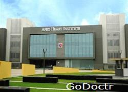 Apex Heart Institute-Ahmedabad
