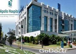 Apollo Hospital-Indore