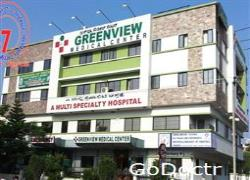 Greenview Healthcare-Bengaluru