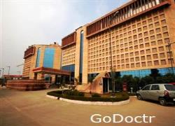 Institute of Liver & Biliary Sciences (ILBS)-Delhi