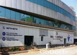 Pace Hospitals-Hyderabad