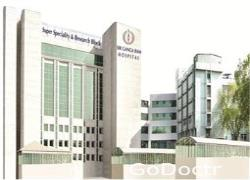 Sir Ganga Ram Hospital-Delhi
