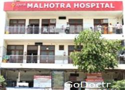Sparsh Malhotra Hospital-Agra