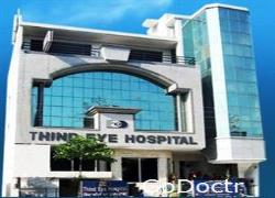 Thind Eye Hospital-Jalandhar