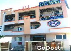 Kapoor Hospital and Eye Centre-Jaipur