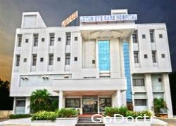 Lotus Eye Hospital and Institute-Coimbatore