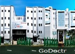 Queens NRI Hospital-Visakhapatnam