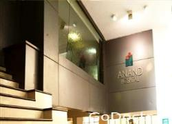 Anand Hospital-Surat