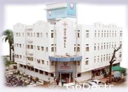 Getwell Hospital and Research Institute-Nagpur