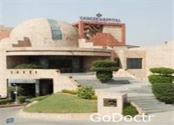 Bhagwan Mahaveer Cancer Hospital-Jaipur