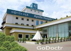 Apollo Hospital-Bengaluru