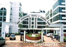 IQRAA International Hospital and Research centre-Kozhikode