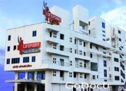 Lifepoint Hospital-Pune