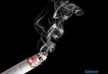 Adverse Effects of Smoking