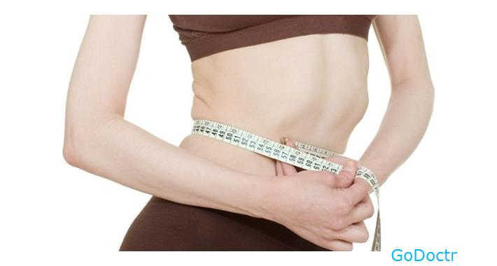 How is Anorexia Deteriorating Female Health?