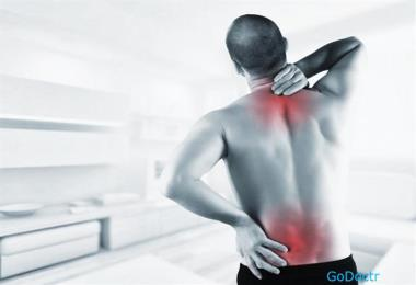 Suffering From Joint Stiffness?
